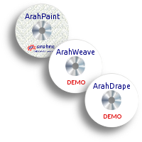 ArahWeave DEMO for Windows