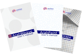 download Arahne user manual