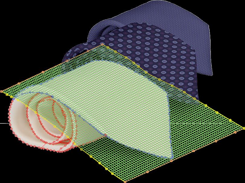 Arahne CAD/CAM for weaving