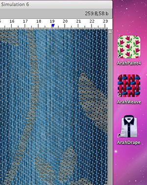 Arahne Cad Cam For Weaving Arahne Software Ported To Mac Os X